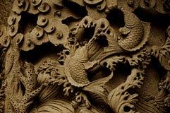 Asian Sculpture Stock Images