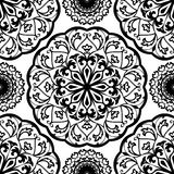 Asian seamless pattern. Stock Images