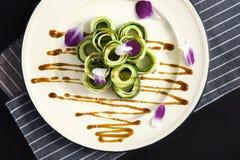 Asian Snacks royalty free stock photos