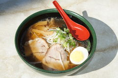 Asian Soup Stock Images
