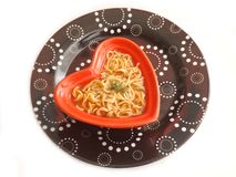 Asian soup Royalty Free Stock Image