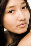 Asian Spa beauty Stock Images