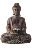 Asian Statue Royalty Free Stock Image