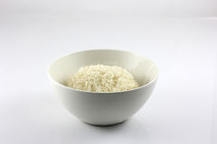 Asian sticky rice in a bowl Stock Image