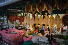 Asian Street food Royalty Free Stock Photo