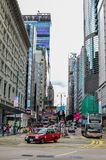 Asian street view royalty free stock images