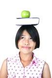 Asian student Stock Photo