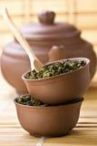 Asian tea Stock Images