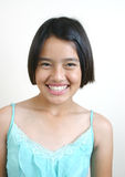 Asian Teen (series) Royalty Free Stock Photography