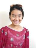 Asian Teen (series) Stock Image