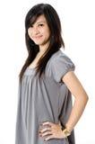 Asian Teenager Stock Photos
