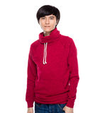 Asian teenager Royalty Free Stock Photography