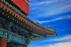 Asian temple Stock Photos