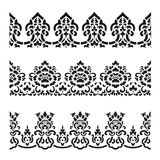 Asian traditional art Design Vector, Thai traditional with flower line design Lai Thai pattern Vector Illustration