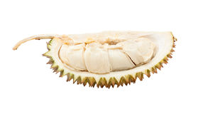 Asian tropical fruit known as Durian Royalty Free Stock Photography