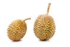 Asian tropical fruit known as Durian Stock Photos