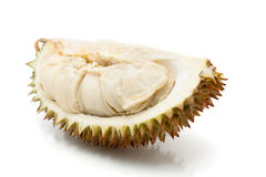 Asian tropical fruit known as Durian Stock Image