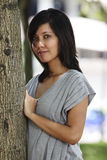 Asian woman Stock Photos