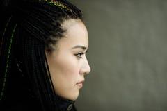 Free Asian Woman Stock Photo - 20679700