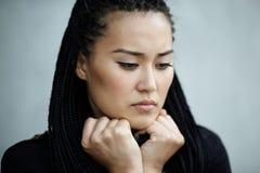 Free Asian Woman Royalty Free Stock Image - 20679736