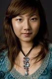 Asian Woman Royalty Free Stock Photos