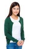 Asian woman Stock Photography