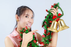 Asian women Stock Image