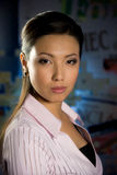 Asian women Stock Images