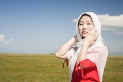 Asian women Stock Photography