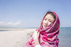 Asian women Royalty Free Stock Images