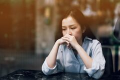 Asian women are worried about becoming unemployed
