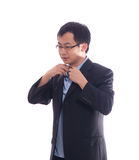 Asian Youth Royalty Free Stock Photography