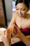 Asiat verbindet Lebensstil Lizenzfreie Stockfotografie