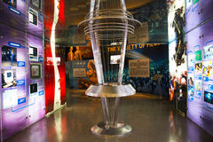 Asiatico centro espositivo nazionale di ŒIndoor del ¼ di Museumï del film di Cina, Pechino, Cina, Fotografia Stock
