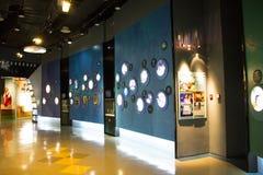 Asiatico centro espositivo nazionale di ŒIndoor del ¼ di Museumï del film di Cina, Pechino, Cina, Fotografie Stock Libere da Diritti