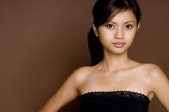 Asiatique 2 photographie stock