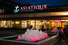 Asiatique Royalty Free Stock Images