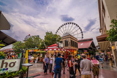 Asiatique Photographie stock