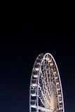 Asiatique Bangkok eye. Asiatique eye of Bangkok, Thailand Royalty Free Stock Photos