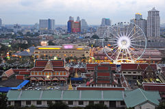 Asiatique, Bangkok Royalty Free Stock Images