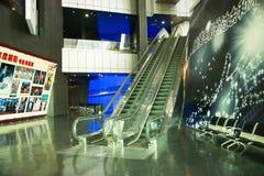 Asiatique Chine, Pékin, (musée national de film de la Chine) Photographie stock
