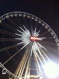 ASIATIQUE The Riverfront Royalty Free Stock Photography