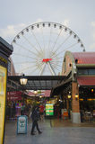 ASIATIQUE The Riverfront Stock Photo