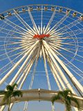 Asiatique Sky Royalty Free Stock Photos