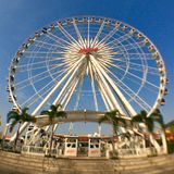 Asiatique Sky Stock Photos