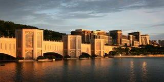 Asiatische Architektur Lizenzfreie Stockbilder