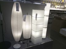 Ikea Lampen Staand : Angefülltes schweinspielzeug in ikea shop redaktionelles
