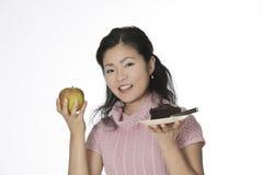 Asiatische Frau Stockbilder