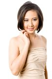 Asiatische Frau Stockfotografie
