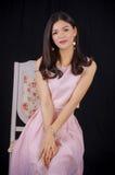 Asiatische Frau Lizenzfreie Stockbilder